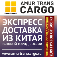 AMUR TRANS CARGO